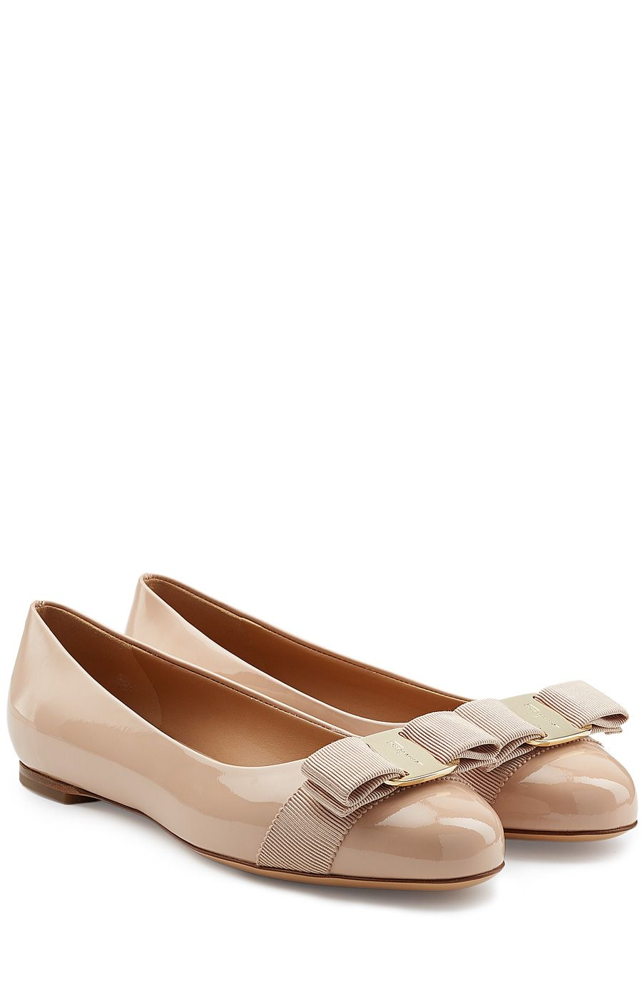 5a3e8a7748298 ... Shoes & Bags for Women. Varina Patent Leather Ballet Flats detail 0