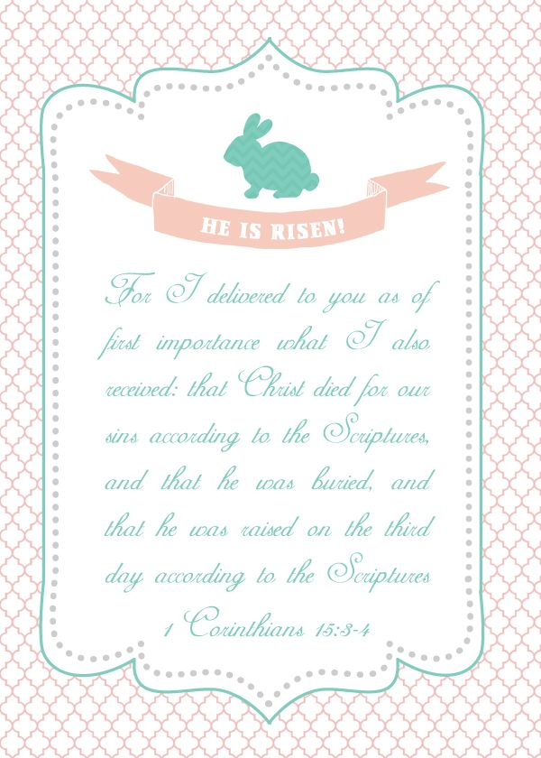 Easter time scripture verses verses and scriptures easter negle Choice Image