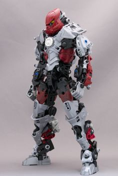 awesome lego mechs - Google Search