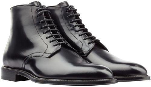 Burberry Cayton Boots