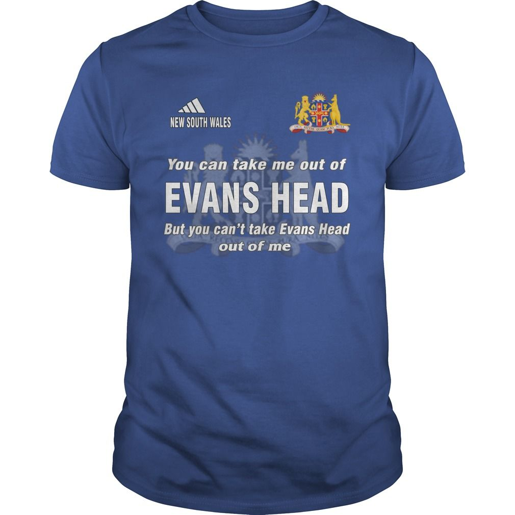 Evans Head