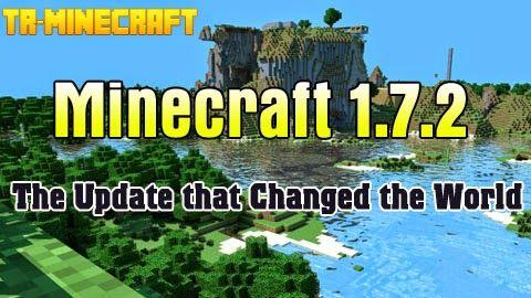 Minecraft 1 7 2 Full 110mb Tek Link Indir Team Extreme Tr Minecraft Turkiye Nin Minecraft Platformu Minecraft Turkiye Insan