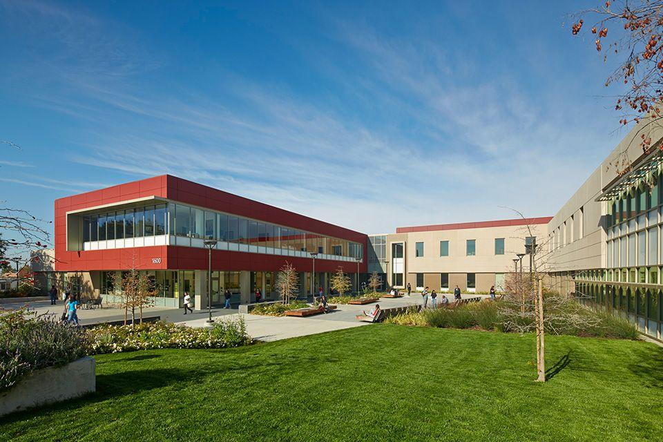Las Positas College Student Services Center Student Services Community College College Students