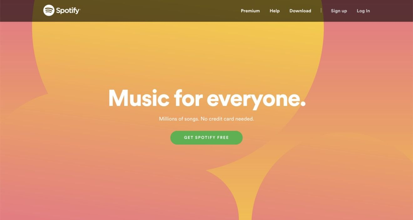 How to get a free spotify account in unsupported countries