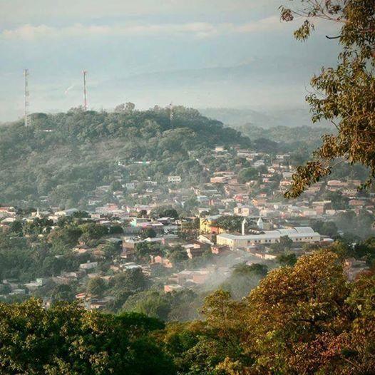Ciudad Arce City