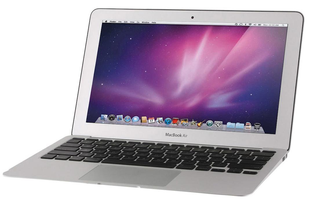 [Analyse] Apple tue le MacBook Air 11 pouces…et le concept
