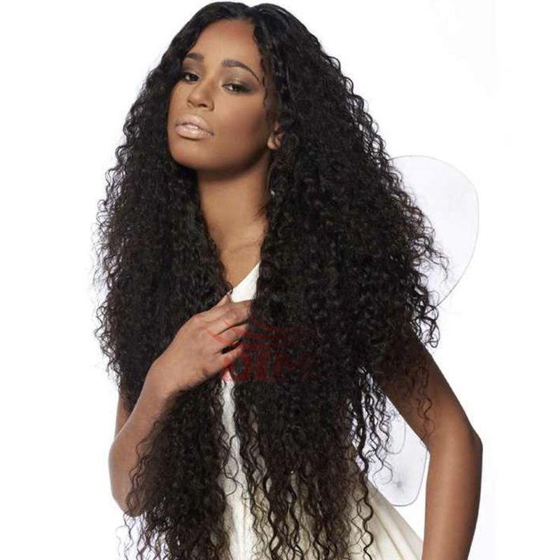 Cheap brazilian virgin hair long deep curly glueless full lace wig hair wax on sale at reasonable prices buy brazilian kinky curly virgin hair 4 bundles mink brazilian virgin hair curly human hair unprocessed brazilian pmusecretfo Images