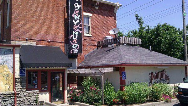 Pompilio S Restaurant In Newport Ky This Neighborhood