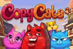 Copy cats казино казино fortunejack отзывы