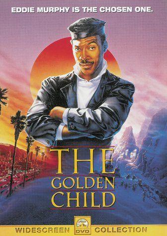 Kultainen lapsi (1986)