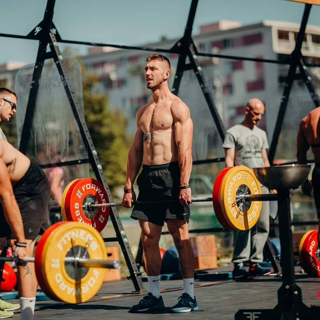 Fitcamp 2019  #crossfit #crossfitlove #reebokcrossfit #fitcamp2019 #fitcamp #fitness #motivation #at...
