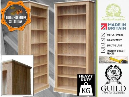 bookcase wood large assemble buy remmington size doors bookshelves duty online you can of spine best bookcases and white heavy the with