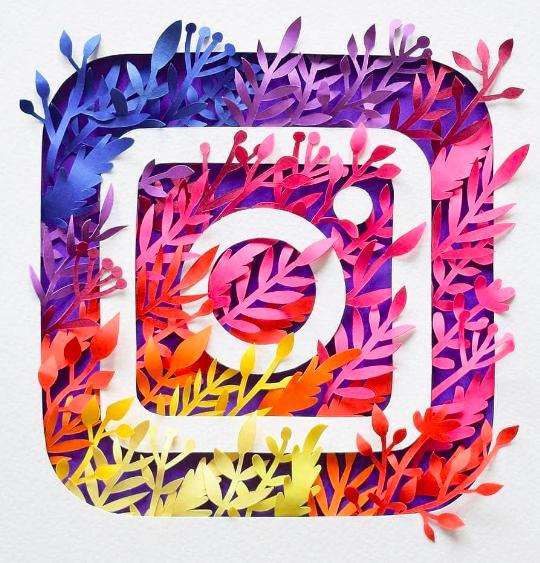 NEW INSTAGRAM LOGO 2020 PNG Instagram logo, New