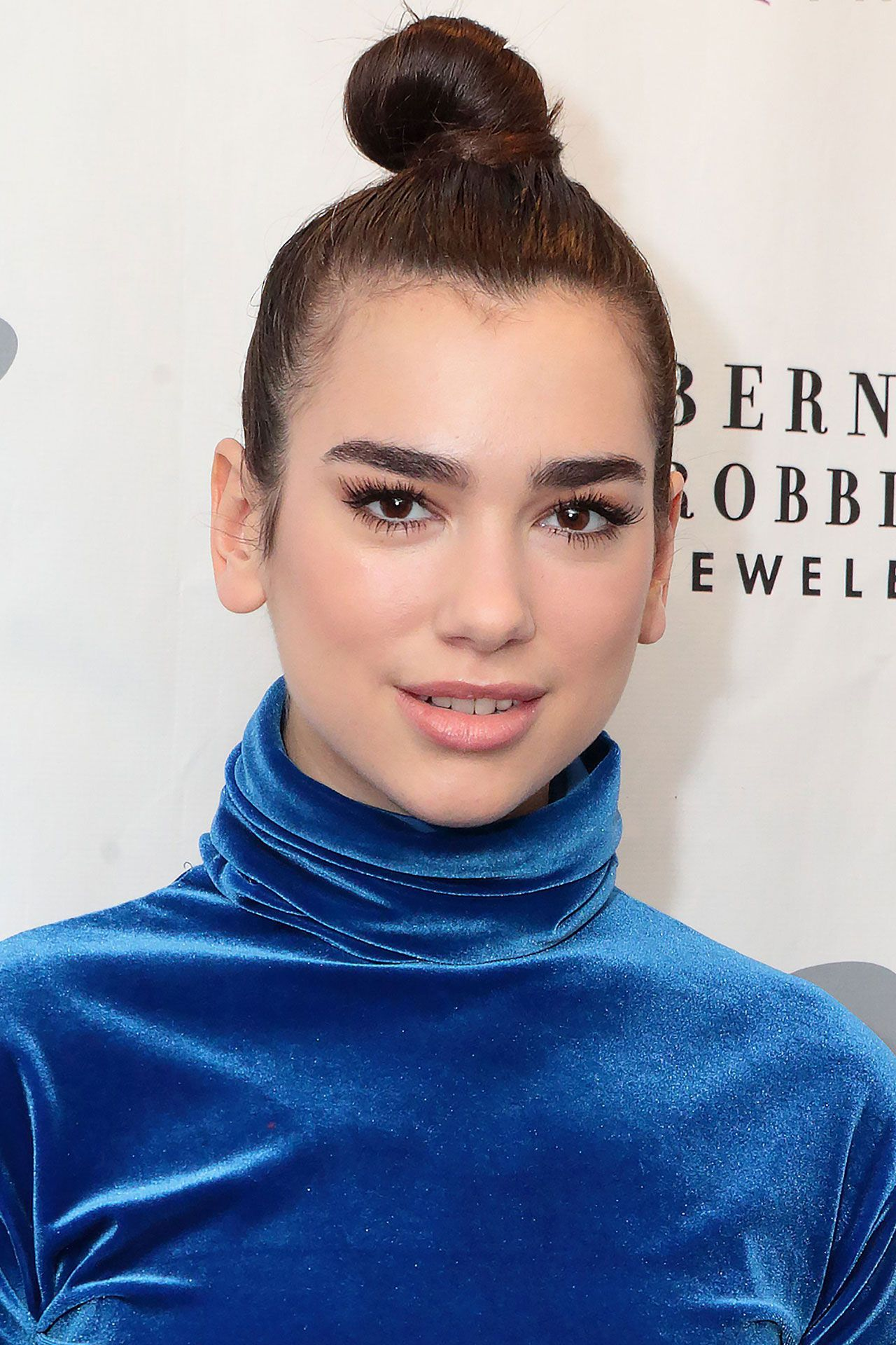 10 pictures that prove Dua Lipa is the ultimate new beauty