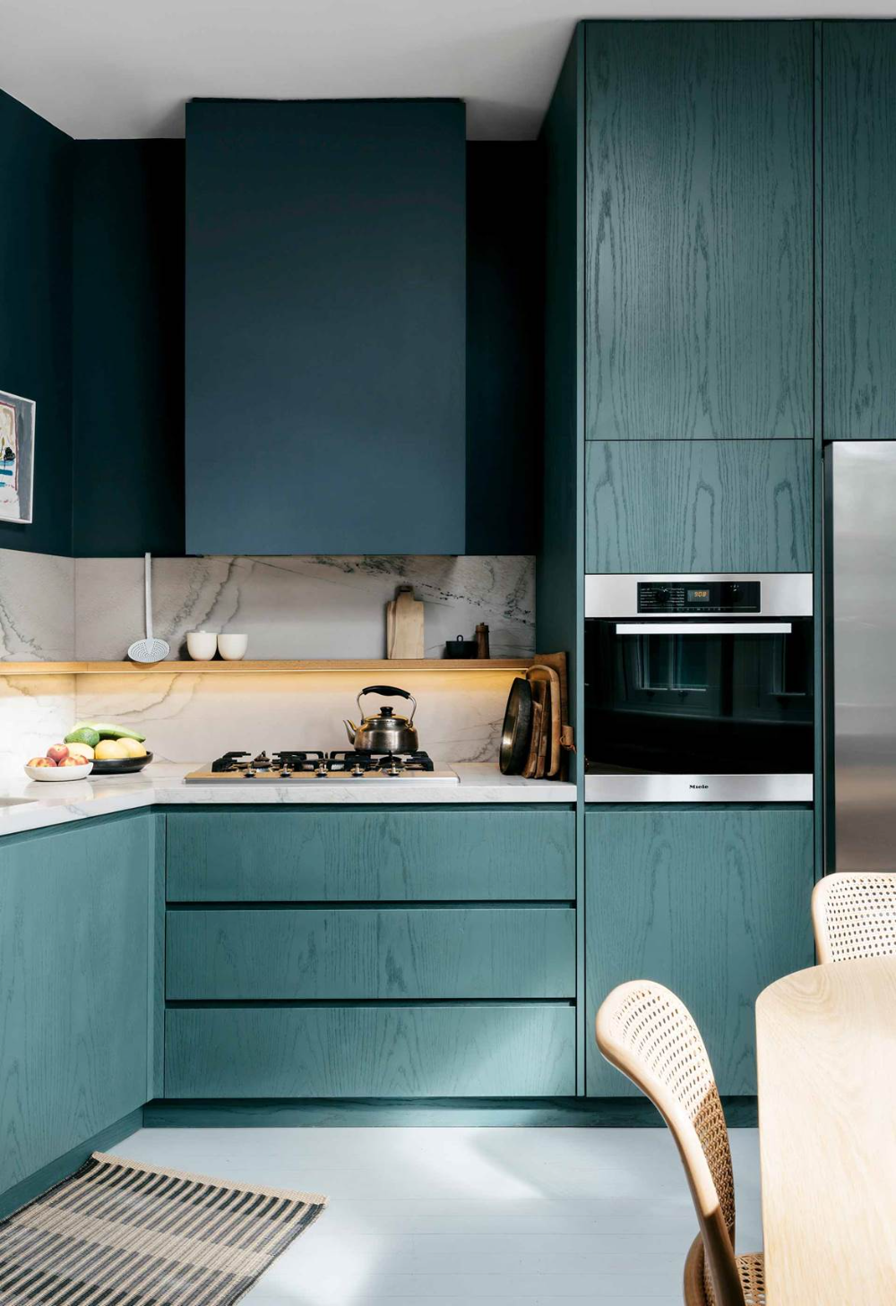 20 kitchen cabinet colour ideas to try in your home