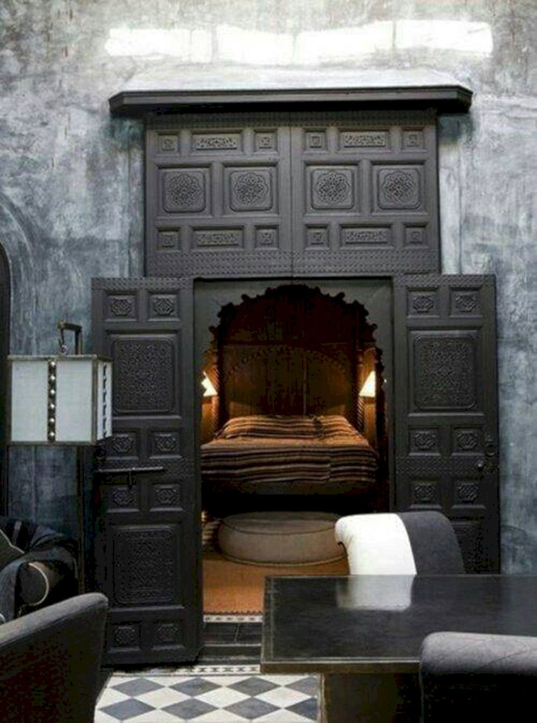 Secret Rooms In Houses Hidden Spaces Beds