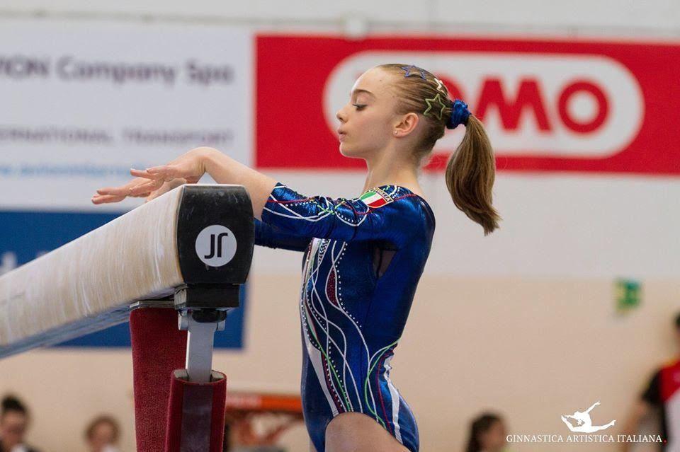 Maria Vittoria Cocciolo della World Sporting Academy convocata ai Campionati Europei di... https://t.co/n89cUZROoh https://t.co/Ho3VA5f21o