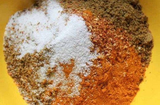 Currygewürz ohne Zusatzstoffe selbst herstellen Auch für - ayurvedische küche rezepte