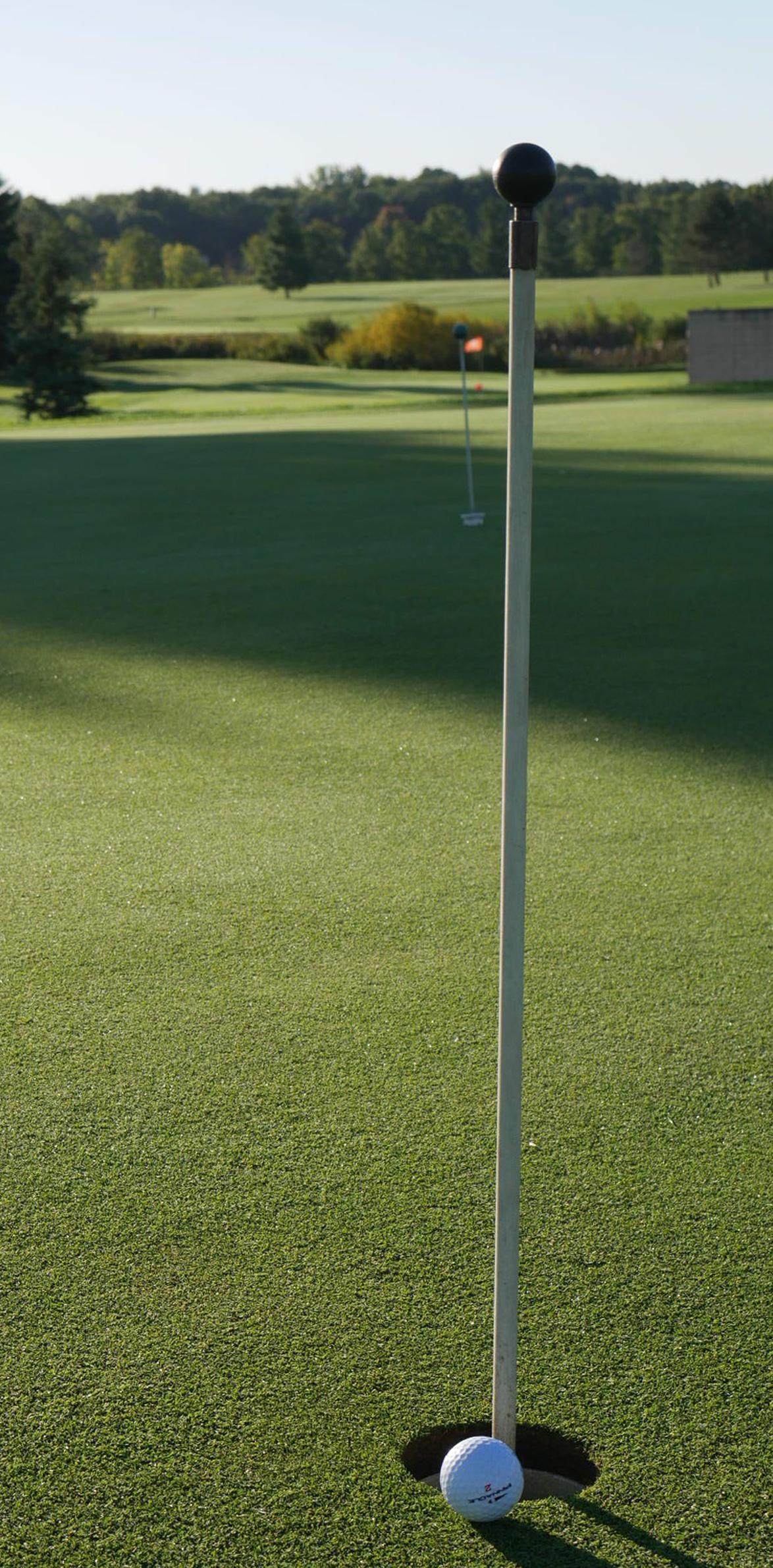 14++ Centennial park golf driving range information
