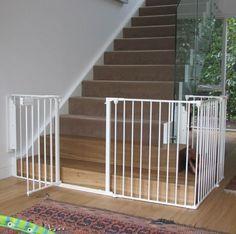 Barriere De Securite Pour Enfant Child Safety Gates Baby Gates Stair Gate