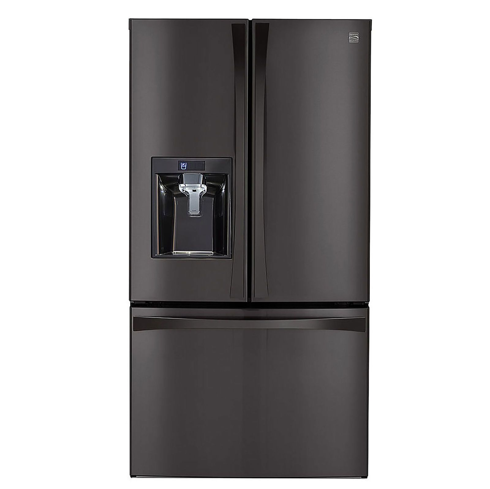 You Can Do It Yourself Fixing A Kenmore Elite Fridge I M