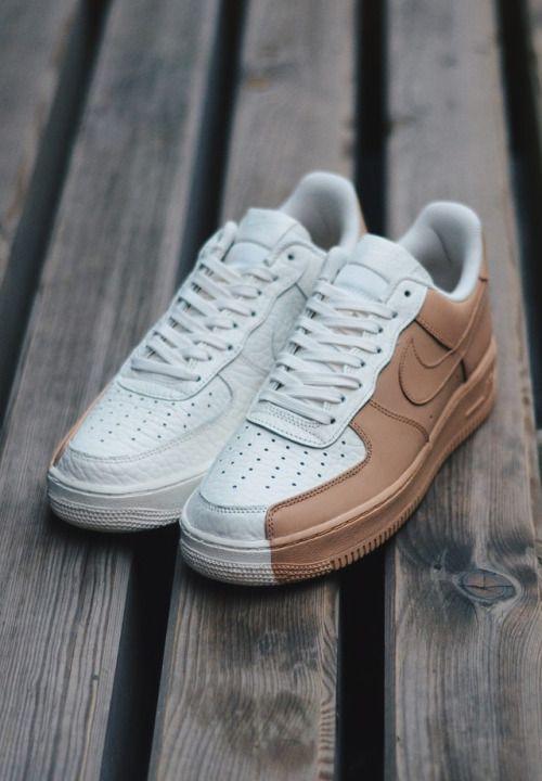 check out 51dc3 e19e1 Nike Air Force 1 07 Premium by blog.sneakerando.com sneakers sneakernews  StreetStyle Kicks adidas nike vans newbalance puma ADIDAS ASICS CONVERSE  DIADORA ...