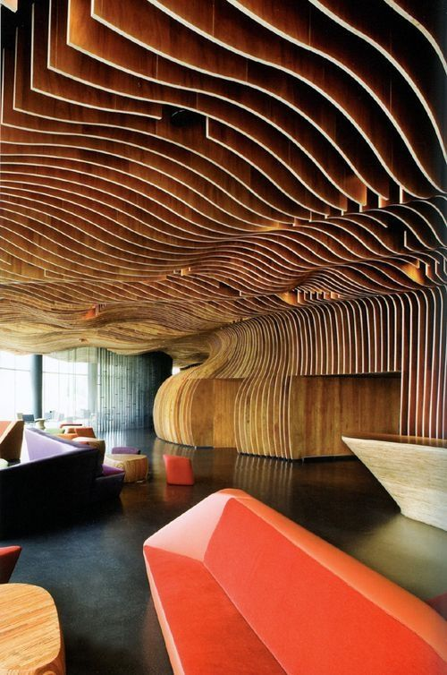 At the fundamental level everything vibrates into - Fundamentals of interior design ...