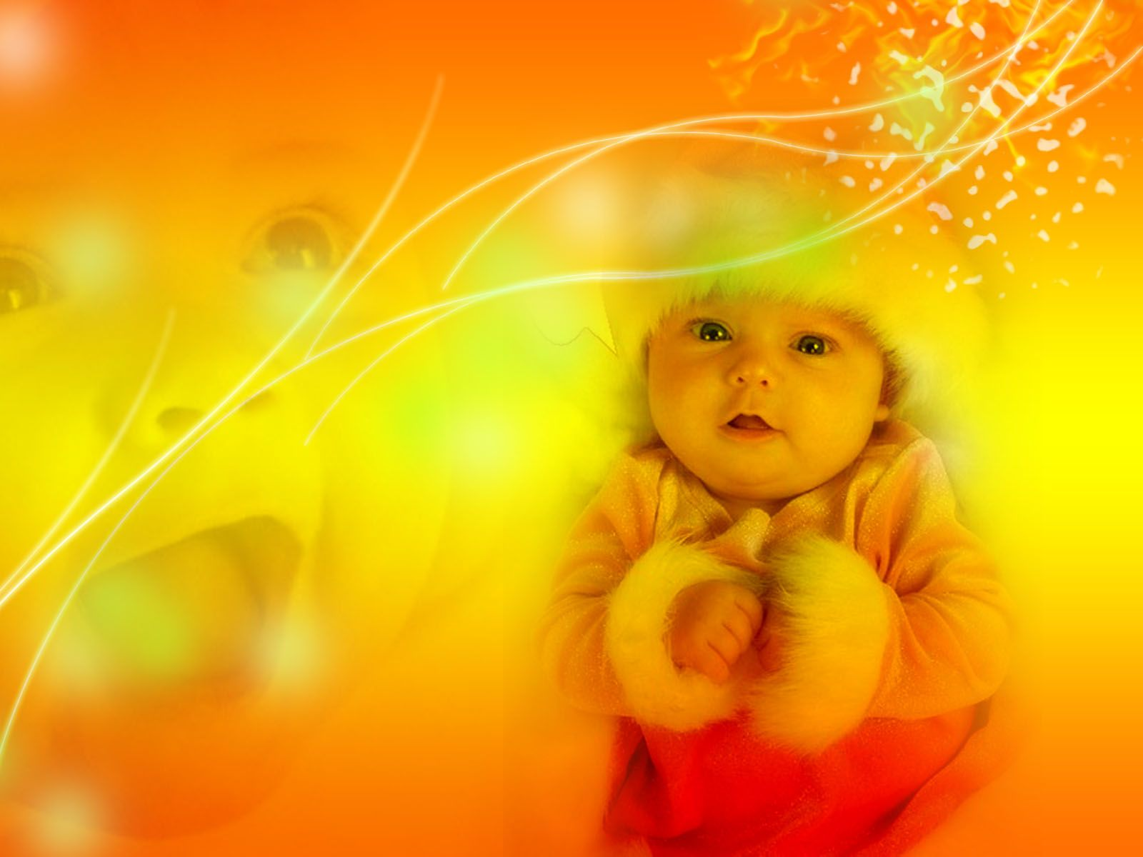 Cute Baby Mobile Wallpaper: Image Detail For -cute-babies-10r.jpg Iphone Wallpapers