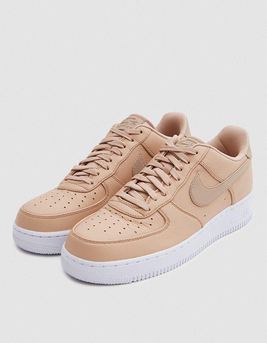 4931c6397b16 Air Force 1 Tan by blog.sneakerando.com sneakers sneakernews StreetStyle  Kicks adidas nike vans newbalance puma ADIDAS ASICS CONVERSE DIADORA REEBOK  SAUCONY