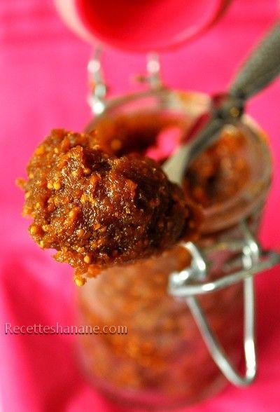 Que faire avec des figues s ch es et bien voici une - Cuisiner des figues fraiches ...
