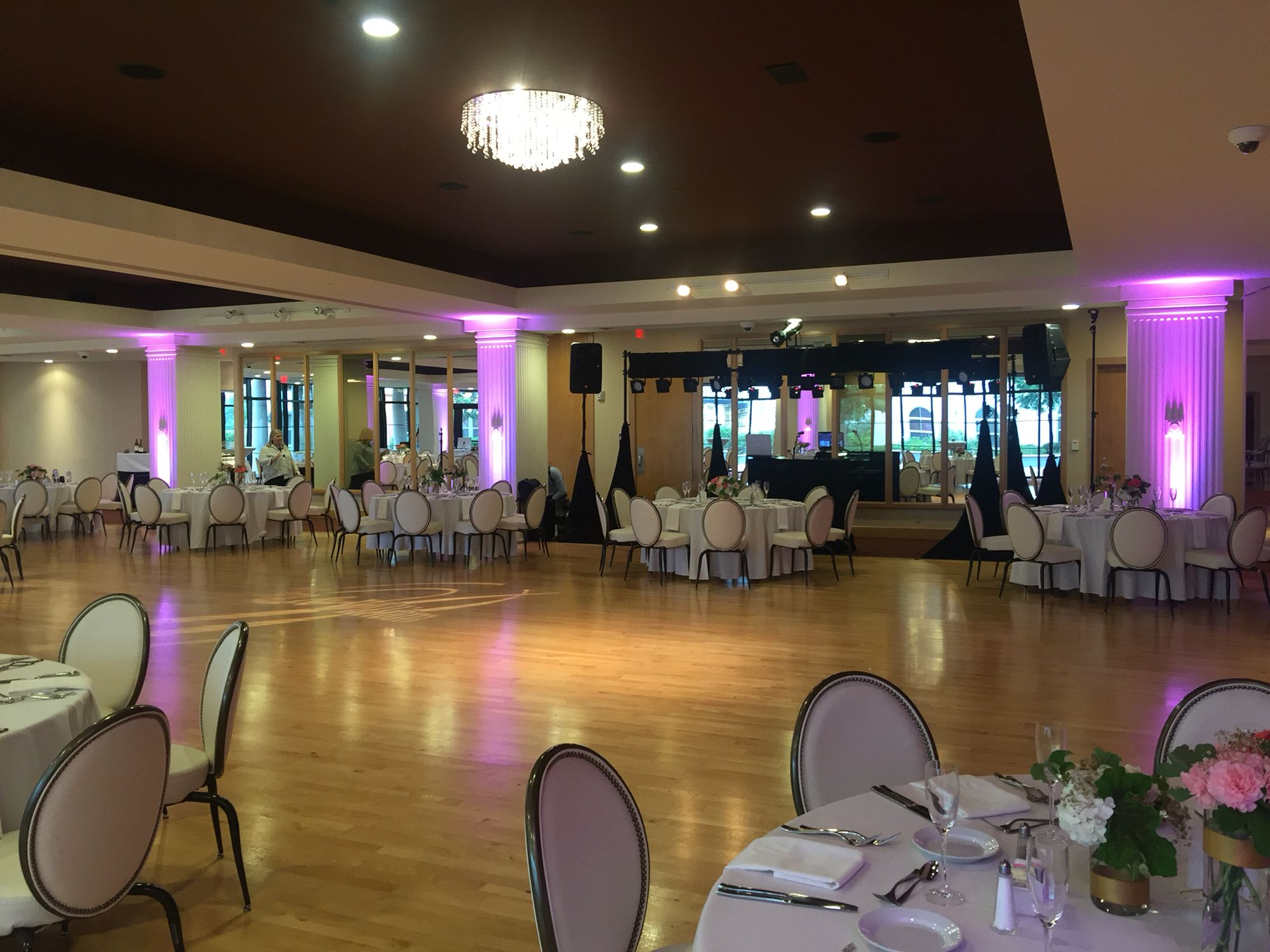 Eilan Hotel and Spa   Sound, Stage and Up-Lights   Pinterest   Stage