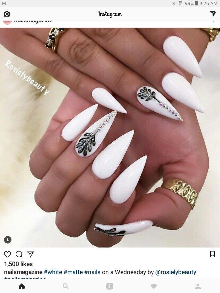 Pin von serrenda auf nails | Pinterest | Nageldesign, Nagelschere ...