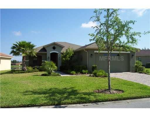Lovely Home In Poinciana Florida Poinciana House Styles Mansions