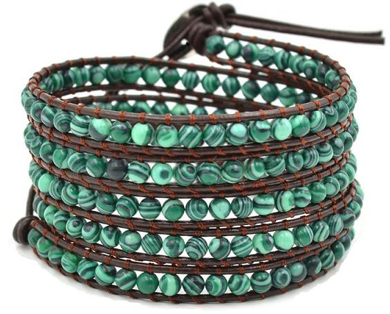 Metamorphosis Wrap Bracelet