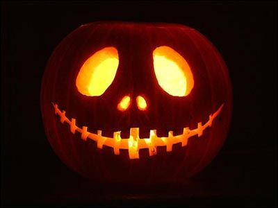 17 Cool Pumpkin Carvings | Halloween ideas | Pinterest | Pumpkin ...