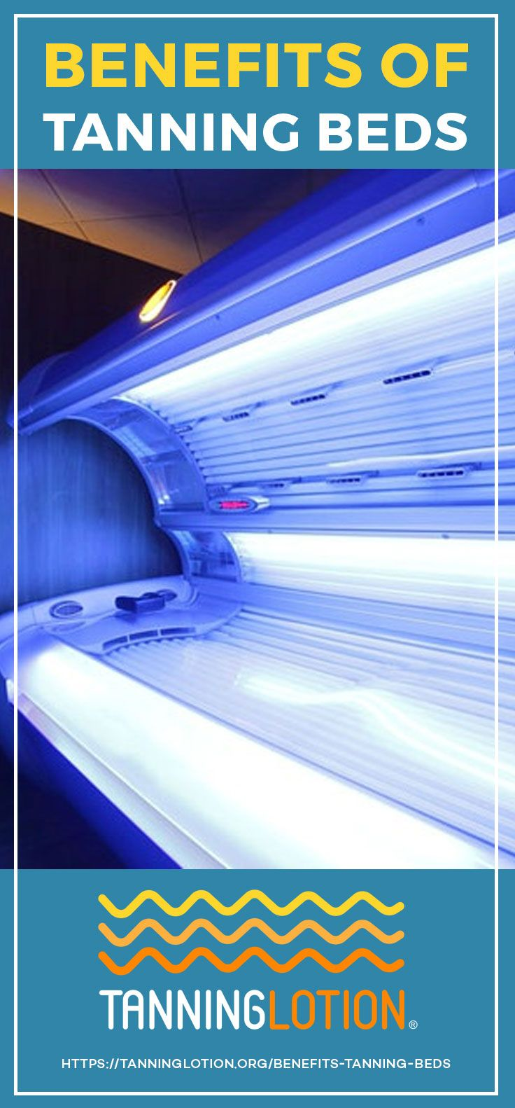 Benefits of tanning beds you should know tanning bed
