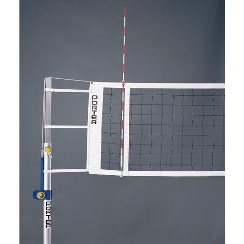 Porter Powr Line Volleyball Net Volleyball Net Net Volleyball