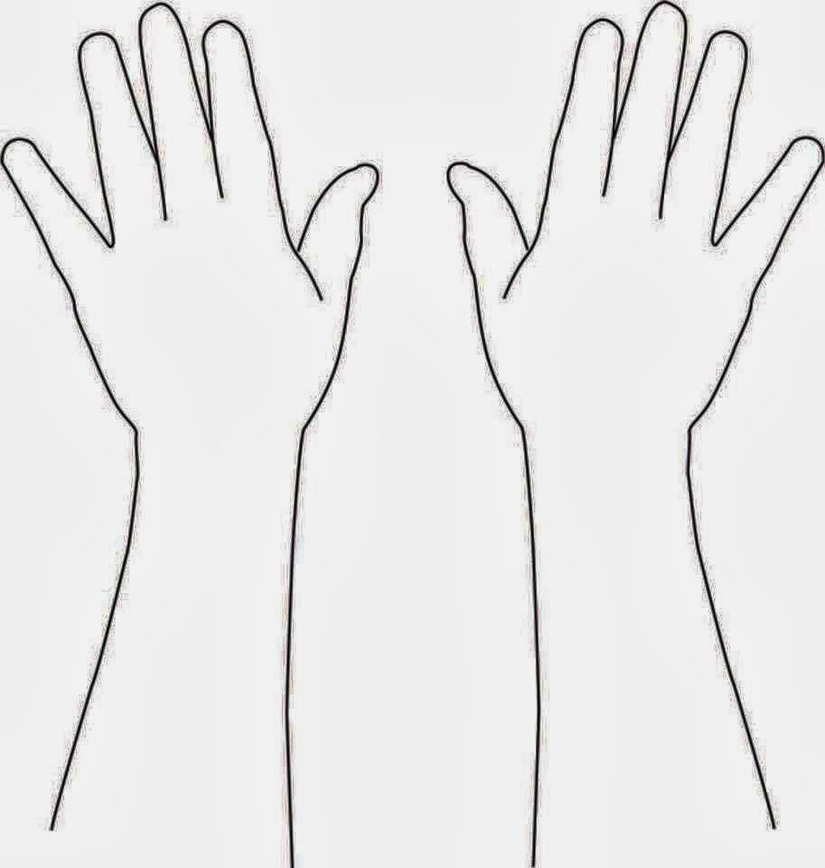 NANA HENNA UNGARAN SEMARANG BLANK TEMPLATES FOR DESIGN Hand Henna