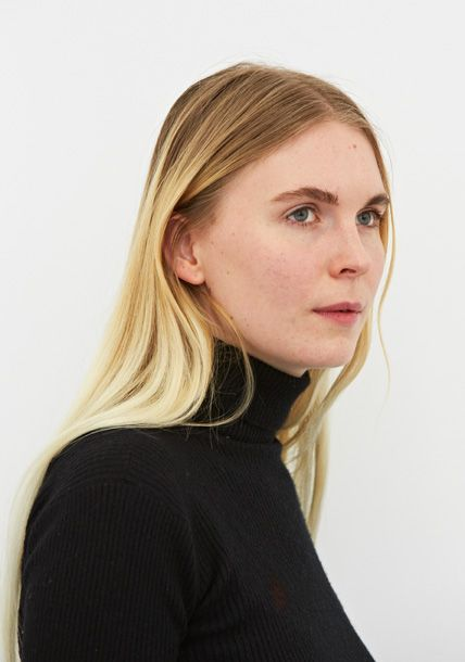 GIRLS MAKE NOISE • tothecomrades: Frederikke Hoffmeier by Michael