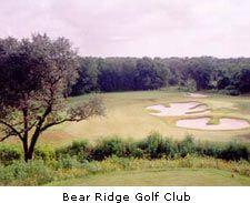 17++ Chena bend golf information