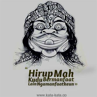 Kata Kata Mutiara Bahasa Sunda Dan Artinya Kata Kata Mutiara