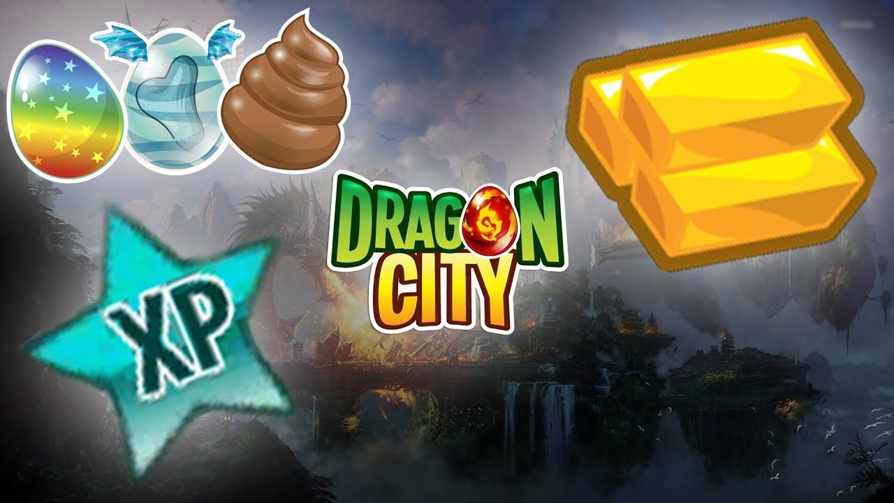 Dragon City Hack de dragones, oro y nivel infinitos | Trucos