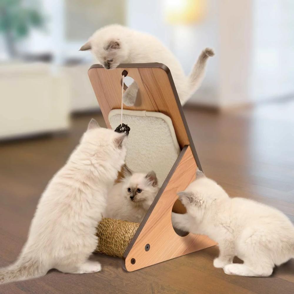 Vesper VPlaystation Cat Furniture Moonlight Dog Cafe