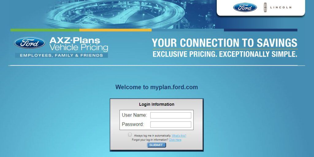 Myfordbenefits Complete Guide Networkking4u In 2020 Ford