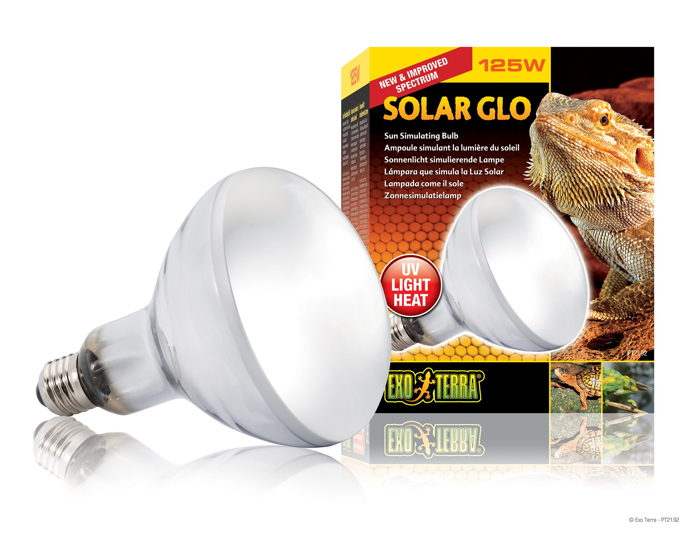 Uv Light And Heat For Musk Turtles Bulb Solar Heat Lamps