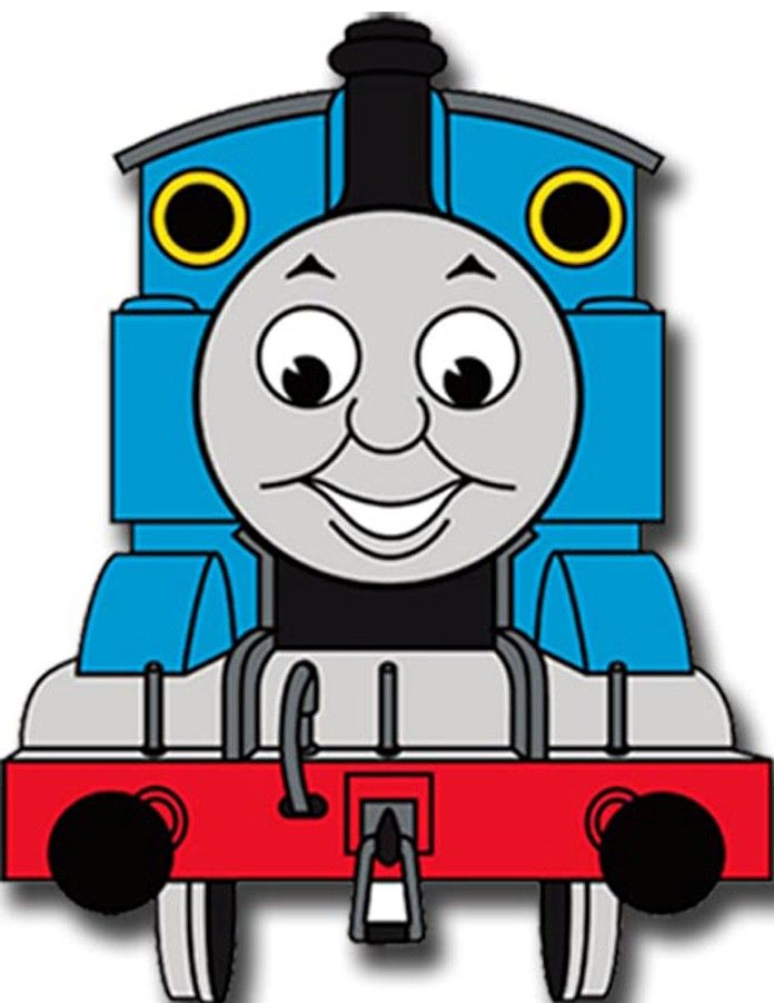 Thomas The Tank Engine Characters Google Search Arch
