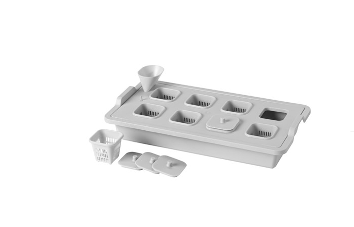 New From Ikea A Hydroponic Countertop Garden Kit Gardenista In