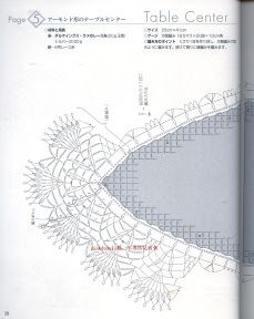 ONDORI CROCHET LACE - 琉璃0 - Álbumes web de Picasa