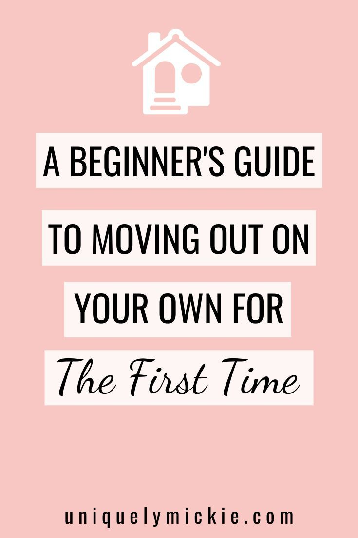 Getting ready to move out to your first apartment? Use this guide to pick your first apartment on a budget! With these 8 tips, you'll be able to find an amazing apartment that fulfills all of your needs and wants while maintaining within your financial budget. #movingout #firsttimerenters #firsttimeowners #postgrad #collegestudent #firstapartment #movingouttips #moveouthacks