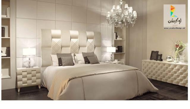 أحدث كتالوج غرف نوم عرسان كلاسيك و مودرن بأكثر من 100 تصميم جديد لوكشين ديزين نت Home Decor Home Furniture
